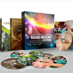 Sacred Sound Healing System Bonus